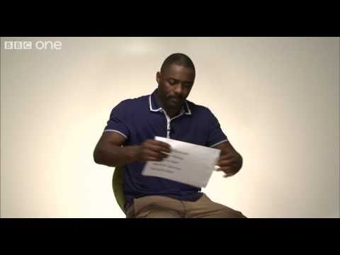 Ask Idris: Part 1 of 5 - Luther - Series 2 - BBC One