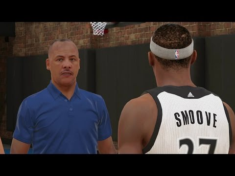 NBA 2K15 PS4 My Career - A Perfect Release