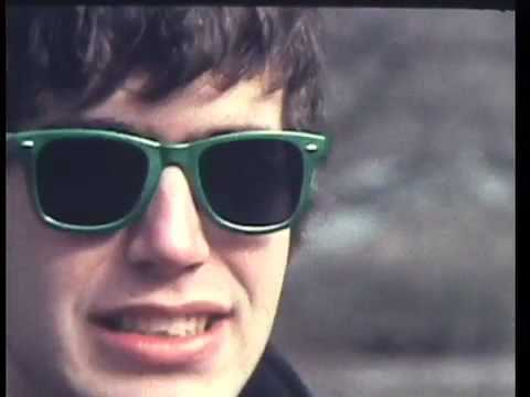 Ezra Furman And The Harpoons - Take Off You Sunglasses