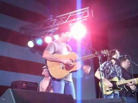 Tracy Byrd - Summertime Fever