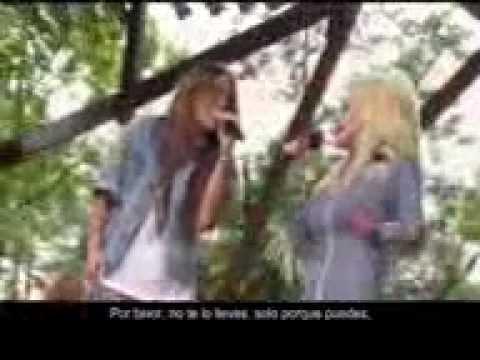 Dolly Parton   Jolene Ft Miley Cyrus Traducido Al Español Concierto En Vivo video