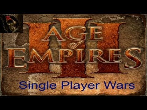 Age of Empires 3 - Single Player War: #6