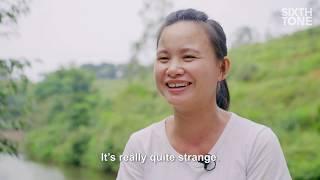 Meet China's Rural Vlogger Qiaofu Jiumei