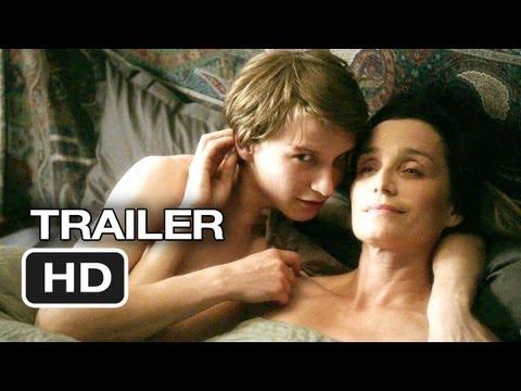 секс фильм мать