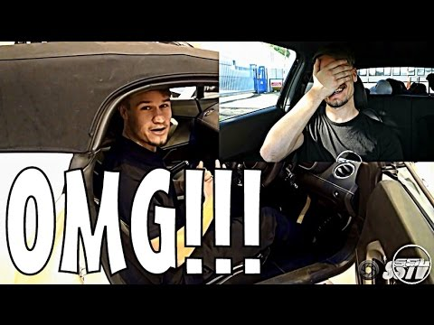 REACTING TO OLD VIDEOS: MY FIRST SUPERCAR!
