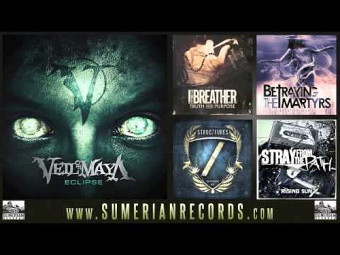 Veil Of Maya - With Passion And Power