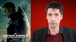 Captain America: The Winter Soldier SPOILER talk
