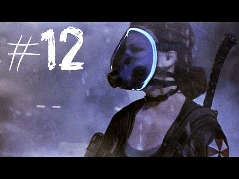 Resident Evil Operation Raccoon City - Gameplay Walkthrough - Part 12 - Tyrants (Xbox 360/PS3/PC)