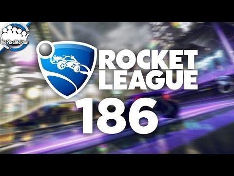 ROCKET LEAGUE #186 - buntes Edelmetall  - Let's Play Together Rocket League