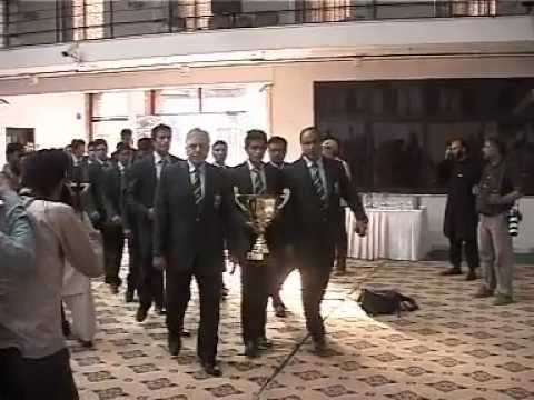 A Rich Tribute to Pakistan U19 Team by Pakistan Cricket Board
