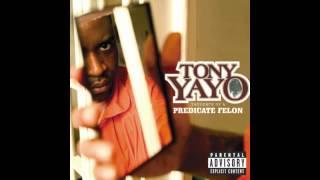 Tony Yayo - G-Shit