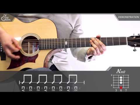 [그랩더기타] 200% - 악동뮤지션 (AKMU) [Guitar Tutorial|기타 강좌]