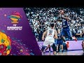 Top 5 Plays - Day 1 - FIBA EuroBasket 2017