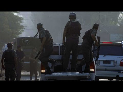 Taliban attacks Kandahar airport in Afghanistan, 10 killed