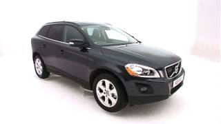 Volvo XC60 Review - What Car?