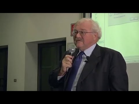 Industrial Economics and Competition Policy -- Prof. Angelo Cardani