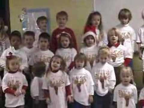 Lakeside School Christmas Program