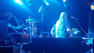 Walter Trout 34 Me My Guitar And The Blues 34 Kulturbolaget Kb Malmö Sweden November 16 2018