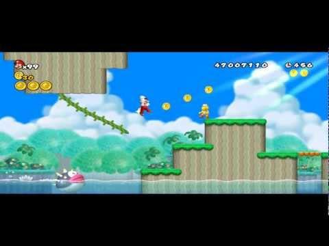 Misc Computer Games - Super Mario - Land Chai Kingdom