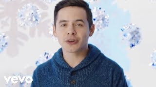 David Archuleta Christmas Every Day Official Music Audio