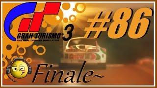 Let's Play Gran Turismo 3: Aspec Part 86: Ending & Credits