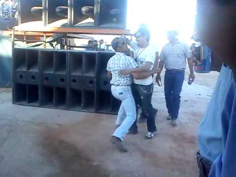 GONZA LA DESPIOJA EN OCAMPO, COAHUILA!!!!