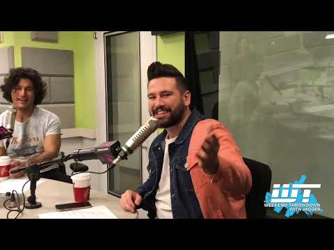 Dan + Shay Talk Speechless And Tequila