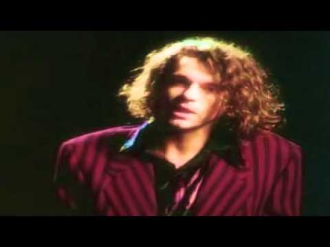  INXS - BY MY SIDE - GREATEST HIT COVER - Tribute to (RIP) Michael Hutchence