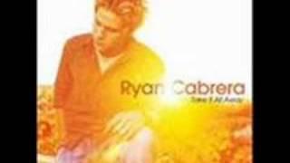 Watch Ryan Cabrera Blind Sight video