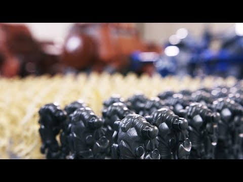 My LEGO Droid Army (2017)