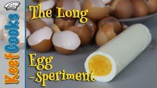 The Long Egg-speriment   Long Egg Series