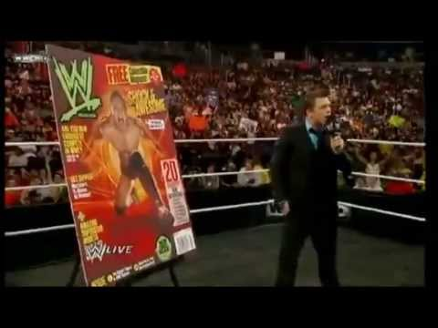 WWE THE MIZ MIKE MIZANIN MASHUP 2013 HD