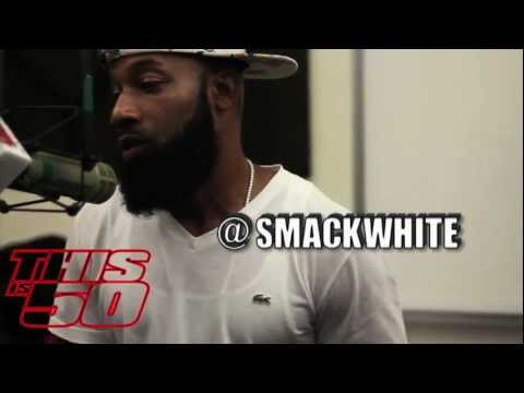 "SMACK & ERIC BEASLEY ON THIS IS 50 RADIO W/ MAYA THE B FT. ""THE HYNAKEN"""