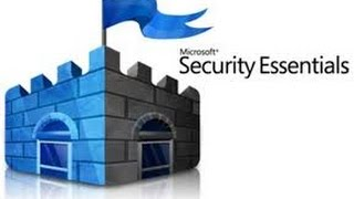 microsoft security essentials update troubleshooting