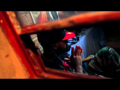 RANDY GLOCK EL MAS QUE TOSE (OFFICIAL VIDEO)