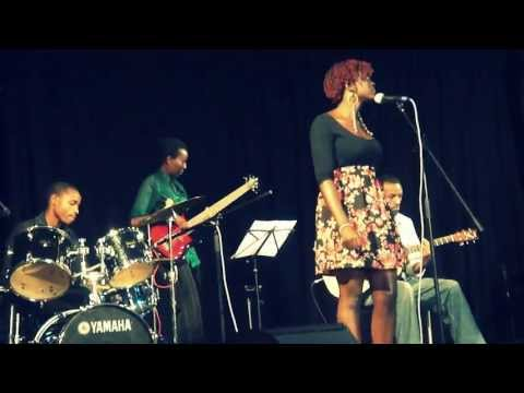 Watu na Viatu - Nyota Ndogo (Lyra Aoko Cover)