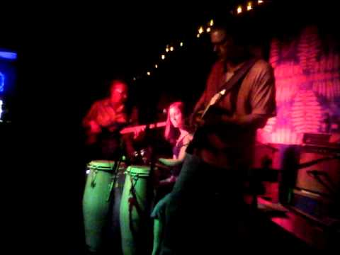 Brad James Band