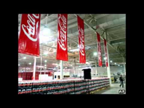 Coca Cola back in Afghanistan