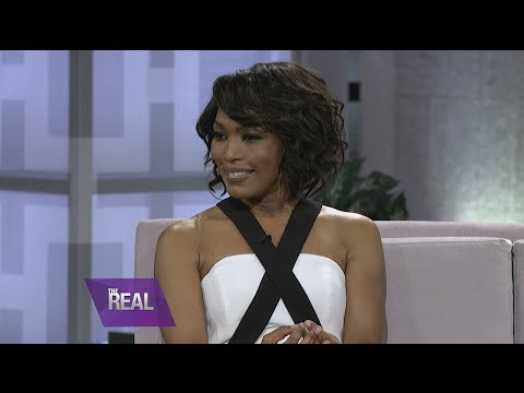 Angela Bassett Shares Memories of Whitney Houston
