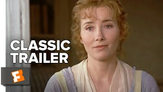 Sense and Sensibility (1995) Trailer #1 | Movieclips Classic Trailers