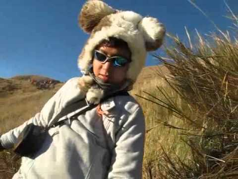 Video Clip - Mt. Pulag trek