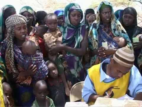 UNICEF: Child Health Days go nationwide in Somalia