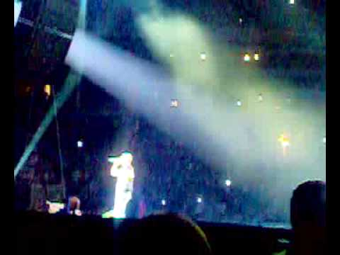 wisin y yandel arena mty 2010(5) Video