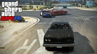 GTA SAPDFR - DOJ 107 - Getting Reckless (Criminal)