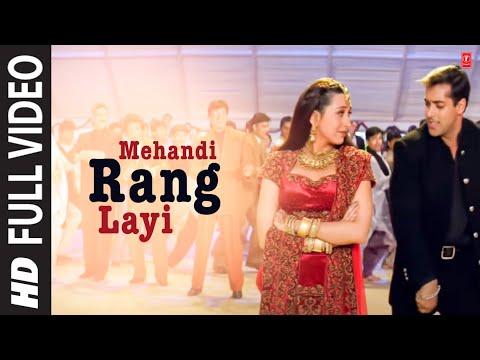 Mehandi Rang Layi Full Song Chal Mere Bhai