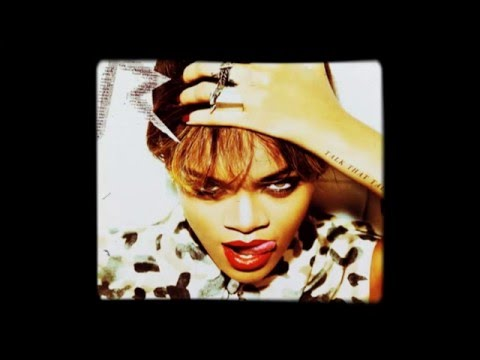 Rihanna- Get It Over With (Audio)