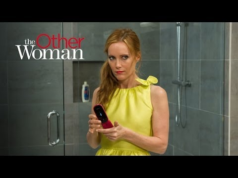 The Other Woman | Fashion Piece Leslie Mann | Featurette HD