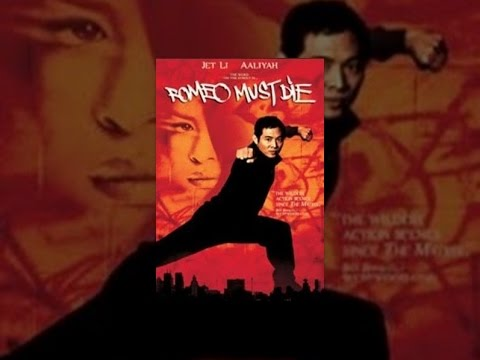 a review of the cinematic motion picture romeo must die by andrzej bartkowiak