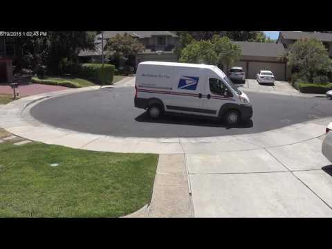 Amazon Hires USPS Ultimate Frisbee Team to Speed Deliveries