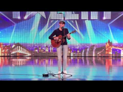 ( 2014 ) Britain's Got Talent - The Best Performances / Part 1 #1